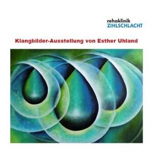 Klangbilder-Ausstellung