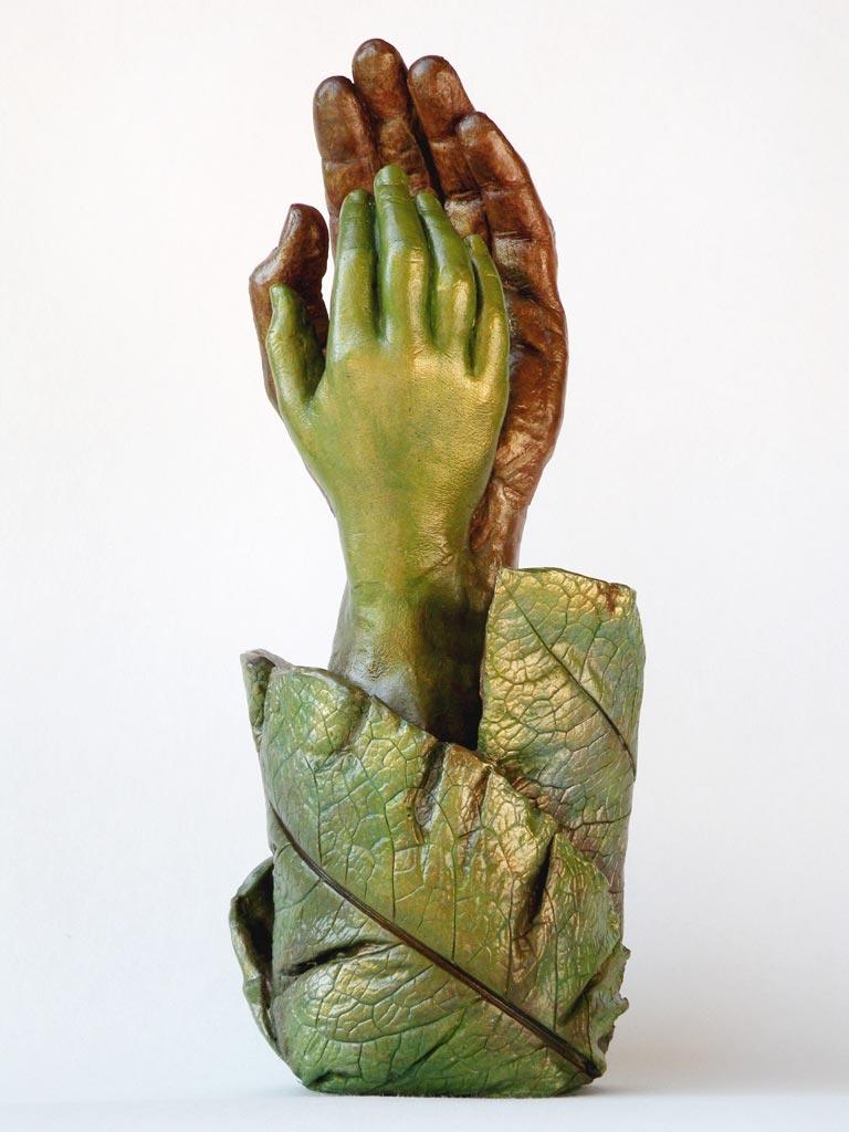Skulptur Kinderrecht
